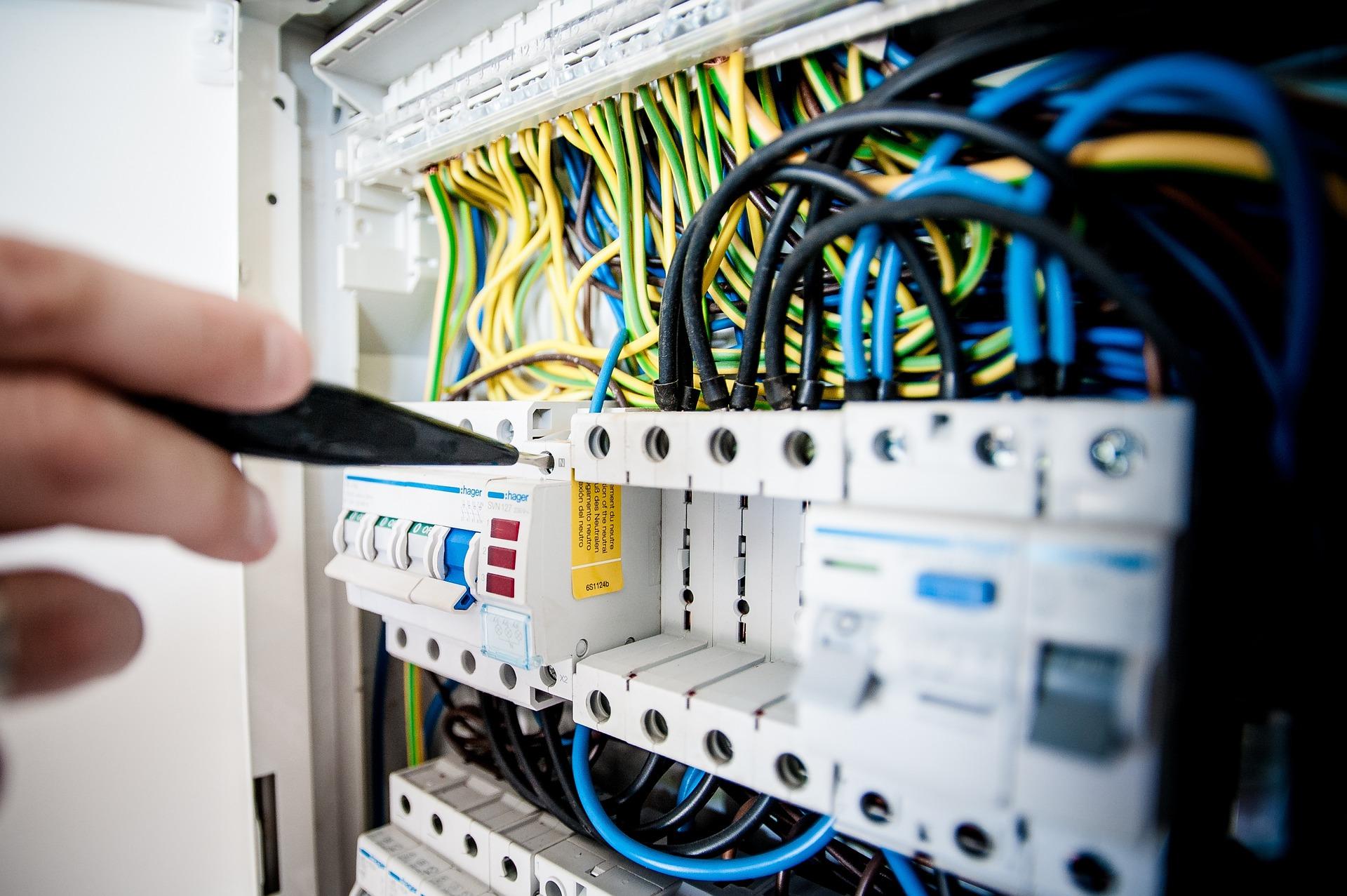 formation de formateur en habilitation électrique